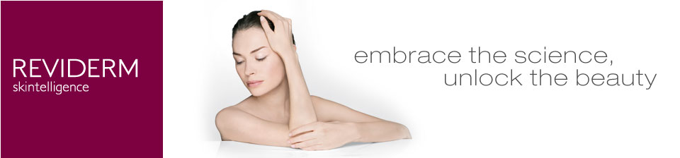 Reviderm - the Ultimate Microdermabrasion with Ultrasound